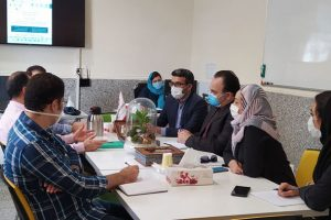 برگزاری نشست مشترک ایدهبازار امیرکبیر و انجمن صنفی متخصصین تجهیزات پزشکی ایران