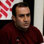 مهندس محمد نادری